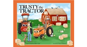 Trusty The Tractor