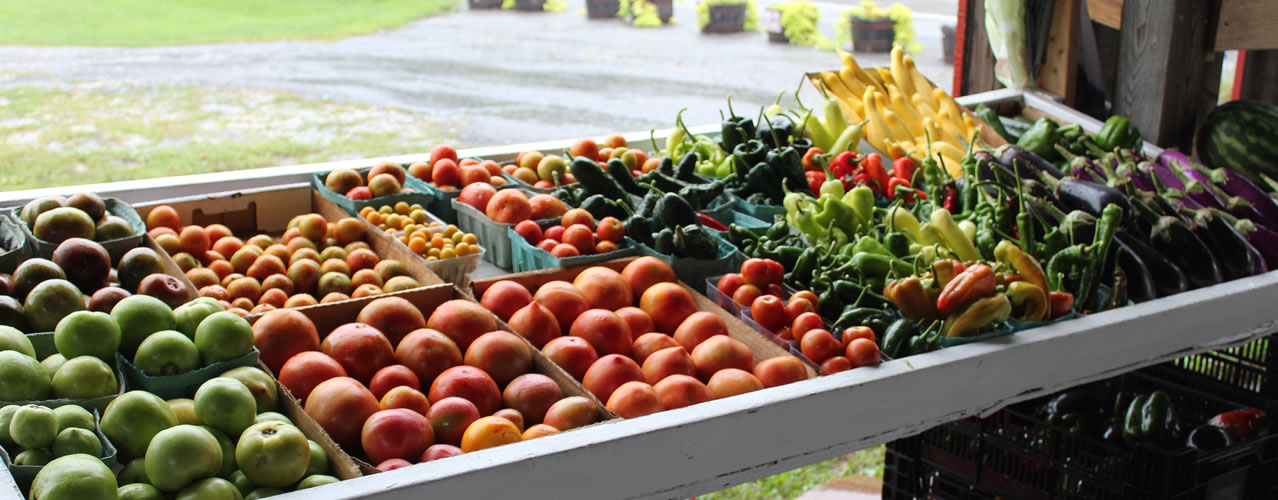 Image result for produce stand